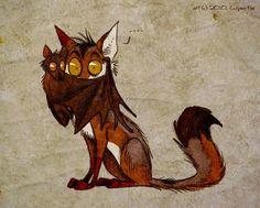 Skia Fox