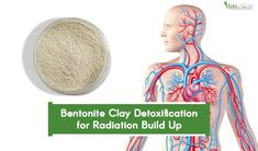 Calcium Bentonite Clay, one of the most versatile things on the planet. Know how bentonite clay used to detox radiation build up. Bentonite Clay Detox, Calcium Bentonite Clay, Building, Buildings, Architectural Engineering, Tower