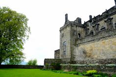 Stirling Castle by tanuki1995 on 500px