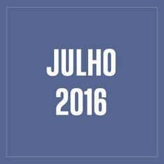 Achados do Mês - Julho 2016 http://vidaorganizada.com/achados-do-mes-julho-2016/