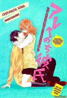 manga Воспоминания ← о моём будущем парне (Are: After Boyfriend: Are ← Nochi Kareshi). Shiraishi Yuki