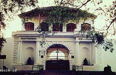 Dutch East Indies, Forts, Castle