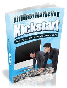 Affiliate Marketing Kickstart #affiliate #affiliatemarketing #afflink #affiliateprograms