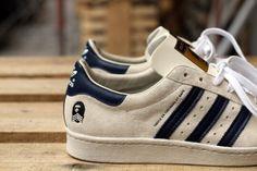 Adidas x Bape Bape, Men's Fashion, High Fashion, Ellesse, Street Outfit, Street Wear, Nike Shoes, Men's Shoes, Nike Sneakers