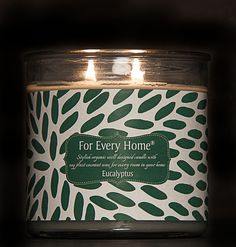 I love Soy Plus Coconut Candles #foreveryhome.net