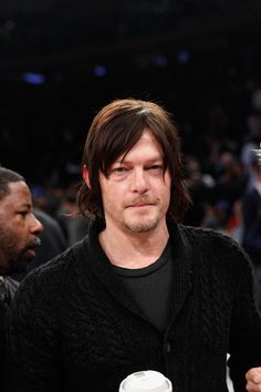 Norman Reedus Photos - Variety Studio: Day 2 - Zimbio