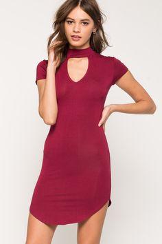 A'GACI | Gigi Tee Dress | #Agaci
