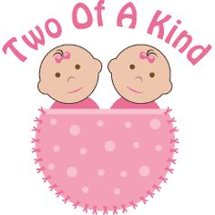 Twin Girls Identical Gift Ideas | Personalized Twins T-shirts and Gifts
