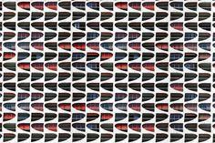 Bruno Fontana (FR) - Urban Wallpapers photo serie