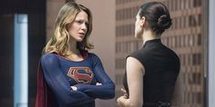 One Supergirl Star Has The Best Idea For Who Should Play Lex Luthor