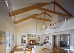 Twin Gables | DSA | Dewing & Schmid Architects