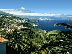 España Las Islas Canarias