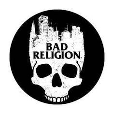 Bad Religion #punk