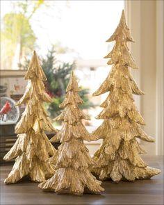 christmas tree table decorations 3