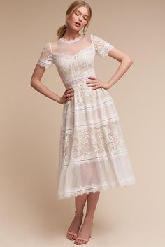 Slide View: 1: Saylor Dress