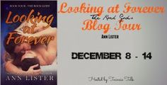 multitaskingmomma : Blog Tour, eARC Review & #Giveaway: Looking at Forever (The Rock Gods #4) by Ann Lister
