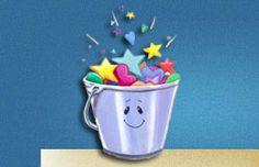 Bucket Filling Website