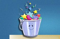 Bucket Fillers:  creating an environment of happy, respectful and compassionate children
