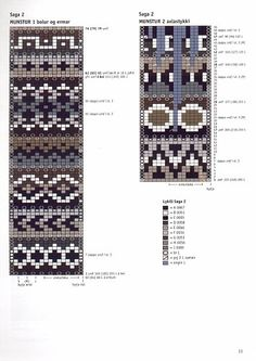 The next step in fair isle Fair Isle Knitting Patterns, Knitting Machine Patterns, Knitting Charts, Knitting Stitches, Knitting Socks, Knit Patterns, Free Knitting, Stitch Patterns, Punto Fair Isle