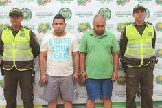 """Noticias de Cúcuta: Cayó alias """"Luisito"""" vinculado al crimen de un hom..."""