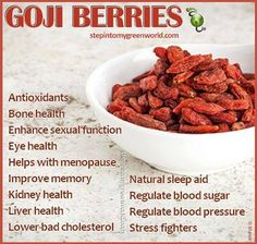 Do you know that goji berries promote longevity? #gojiberries #berries #health #healthy #longevity #benefits