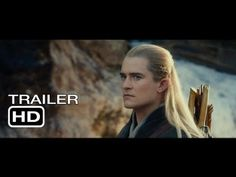 ▶ The Hobbit: The Desolation of Smaug - HD Main Trailer - Official Warner Bros. UK - YouTube