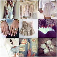 fashion inspiration weheartit - Google-søk