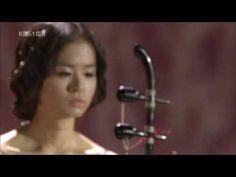 해금 조혜령 - 그 저녁 무렵부터 새벽이 오기까지 Korean Traditional Performing - YouTube