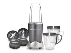 Porovnávač NutriBulletů Magic Bullet, Nutribullet 600, Metabolism, Kitchen Appliances, Tableware, Happy Healthy, Healthy Eating, Vases, Food Prep