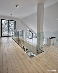 Modern Home Interior Design, House 2, Living Room Designs, Stairs, House Design, Modern Houses, Furniture, Attic, Home Decor