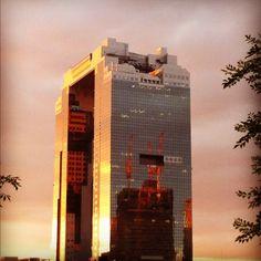 skybuilding @ osaka