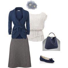 Modest Mom Fall Fashion ideas