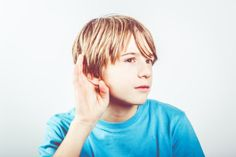 Treatments For Childhood Hearing Loss