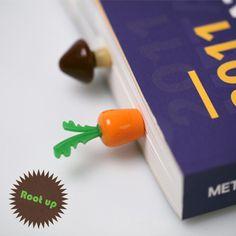 Rootup bookmark set