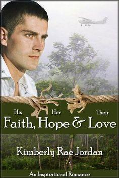 Faith, Hope & Love by Kimberly Rae Jordan, http://www.amazon.com/dp/B00B9DN8OM/ref=cm_sw_r_pi_dp_owbdtb004Y9MA  My Review -- http://www.amazon.com/review/RSTL3UPLS0G8W/ref=cm_cr_rdp_perm