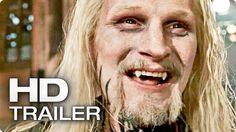 DIE VAMPIRSCHWESTERN 2 Offizieller Trailer Deutsch German | 2014 Movie