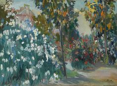 View Garden of the Instituto Pedro Mata by Joaquin Mir Trinxet on artnet. Browse upcoming and past auction lots by Joaquin Mir Trinxet. Fauvism, Pierre Auguste Renoir, Past, Abstract, Creative, Garden, Landscapes, Painting, Turquoise