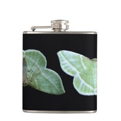 $$$ This is great for          Green Moth ~ flask           Green Moth ~ flask We provide you all shopping site and all informations in our go to store link. You will see low prices onDeals          Green Moth ~ flask Online Secure Check out Quick and Easy...Cleck link More >>> http://www.zazzle.com/green_moth_flask-256599211788694618?rf=238627982471231924&zbar=1&tc=terrest