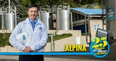 Our strategic mission is to guarantee the sustainable development of Alpina with innovation and quality, generating expected returns and having a positive impact on our stakeholders. We have a team of more than 1,000 persons that, together with the chains, seek the full satisfaction of each of our consumers. Sustainable Development, A Team, Chains, Sustainability, Innovation, Positivity, Financial Statement, Management, Chain