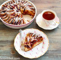 Please visit our website for Easy Eat, Plum Cake, Breakfast Toast, French Food, Vegan Vegetarian, Vegetarian Breakfast, Recipe Of The Day, Cake Recipes, Dinner Recipes