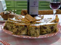 Λειβάδια Ανδρου: Πασχαλινές Ανδριώτικες συνήθειες και γεύσεις