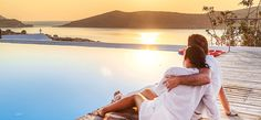 Top winter sun destinations, where the sun shines and holidays are wonderful experiences.