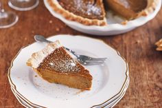 Pumpkin pie is the quintessential Thanksgiving dessert. This custard pie might taste complex, but it's simply an accumulation of smart shopping, thoughtful preparations, and patience. Here's a primer for baking a pumpkin pie from scratch.
