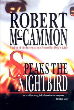 Speaks the Nightbird by Robert McCammon. GREAT read. Should be a mini series.