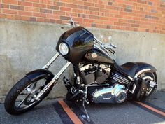 Rocker Pictures - Page 88 - Harley Davidson Forums