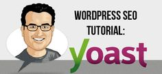 wordpress seo yoast tutorial