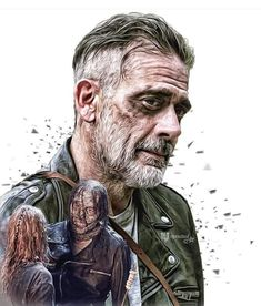 Walking Dead Wallpaper, Fear The Walking Dead, Stuff And Thangs, Best Shows Ever, Cool Watches, Movies And Tv Shows, Thinking Of You, Jeffrey Dean, Fanart