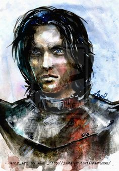 The Black Knight by JustAnoR on DeviantArt