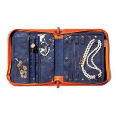 closette too jewelry organizer travel bonnie dewkett joyful