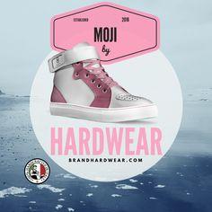 """""""MOJI"""" by HARDWEAR"""